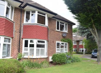 Thumbnail 2 bed maisonette for sale in Beaulieu Close, Twickenham