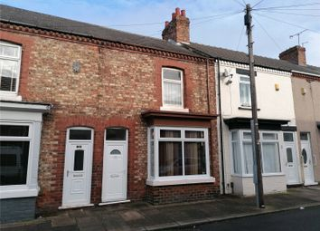 2 bed terraced house to rent in Falkirk Street, Thornaby, Stockton-On-Tees TS17