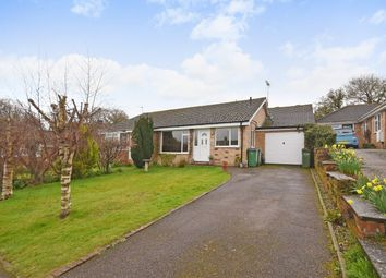 Thumbnail 5 bed semi-detached bungalow for sale in Bedingfield Way, Lyminge, Folkestone