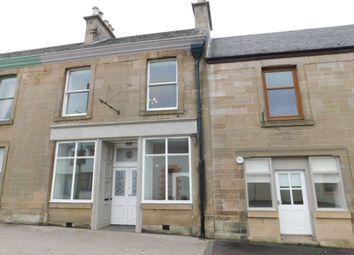 Thumbnail 4 bed terraced house for sale in Main Street, Carnwath, Lanark
