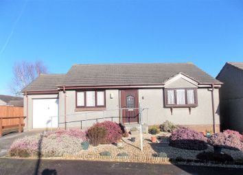 2 bed detached bungalow for sale in Treloweth Way, Pool, Redruth TR15