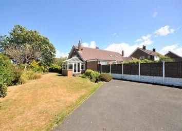 Thumbnail 3 bed semi-detached bungalow for sale in Roseacre Place, St Annes, Lytham St Annes, Lancashire