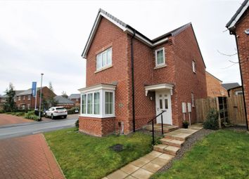Thumbnail 4 bed detached house for sale in Ceremony Wynd, Middlesbrough