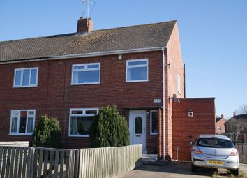 3 bed semi-detached house to rent in Hall Lane Estate, Willington, Crook DL15