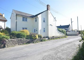 Thumbnail 3 bed detached house to rent in Green Lane, Beaford, Devon