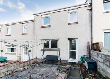 Thumbnail 3 bed terraced house for sale in Greenlee Drive, Dundee, Angus