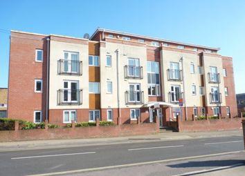 Thumbnail 1 bedroom flat to rent in Quay Street, Fareham