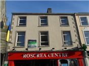 Thumbnail 3 bed apartment for sale in Castle St., Roscrea, Tipperary