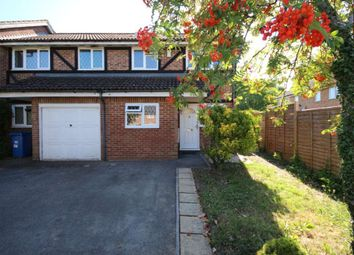 Thumbnail 2 bedroom end terrace house to rent in Challis Place, Bracknell
