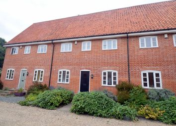Thumbnail 4 bed town house for sale in Station Yard, Hadleigh, Ipswich