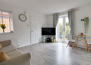 Thumbnail 1 bed detached house for sale in Viscount Gardens, West Byfleet, Surrey