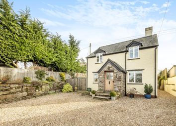 Thumbnail 3 bed detached house for sale in Hay On Wye 5 Miles, Velindre