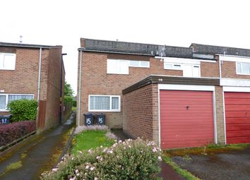 Thumbnail 2 bed end terrace house for sale in Foredraft Close, Birmingham
