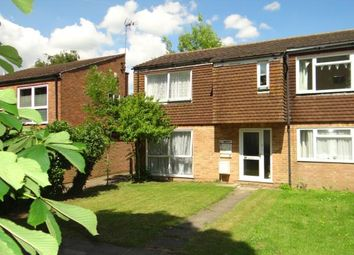 Thumbnail 3 bedroom terraced house for sale in Clement Close, Canterbury, Kent