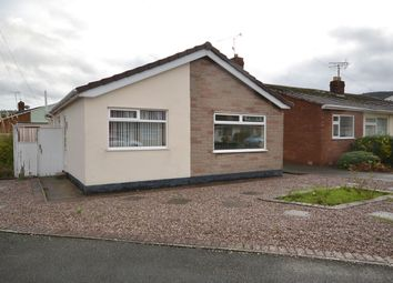 Thumbnail 2 bed detached bungalow for sale in Lon Gadlas, Abergele
