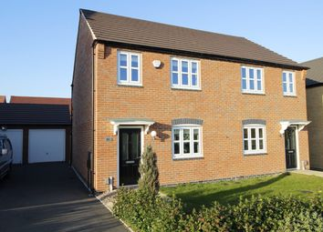 Debdale Way, Mansfield Woodhouse, Mansfield NG19