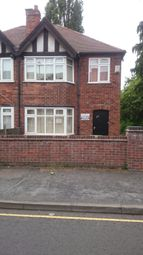 Thumbnail 4 bed semi-detached house to rent in 21 Lace Street, Dunkirk, Nottingham