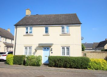Thumbnail 3 bed end terrace house for sale in Park View Road, Witney