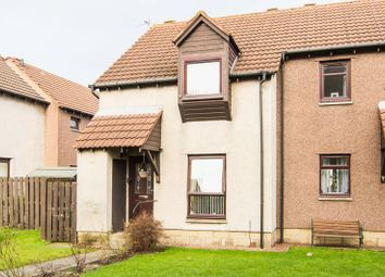 Thumbnail 2 bedroom end terrace house for sale in 6 Westbank Place, Portobello, Edinburgh