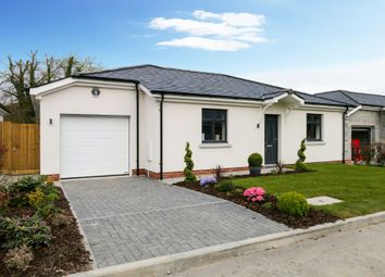 Thumbnail 3 bed detached bungalow for sale in Plot 1, Squirrels Leap, Buttercup Meadows