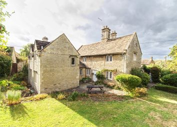 Thumbnail 4 bed link-detached house for sale in Lower Benefield, Northamptonshire