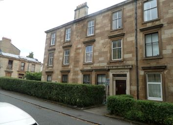 Thumbnail 4 bed flat to rent in Bank Street, Glasgow