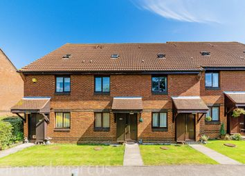 Thumbnail 2 bedroom maisonette for sale in Ennerdale Close, Cheam, Sutton