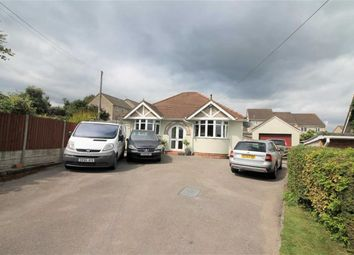 Thumbnail 3 bed detached bungalow for sale in Station Road, Milkwall, Coleford