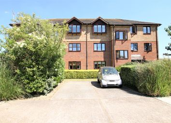 Thumbnail 1 bed flat to rent in Copper Hall Close, Rustington