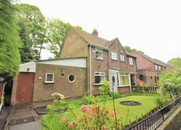 Thumbnail 3 bed semi-detached house to rent in Willow Bank, Newton-Le-Willows
