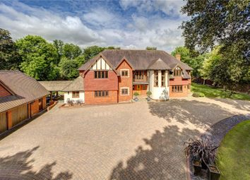 Thumbnail 6 bed detached house for sale in Grimms Hill, Great Missenden, Buckinghamshire