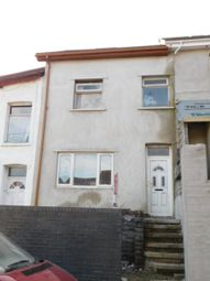 Thumbnail 3 bed terraced house for sale in 33 Oak Street, Tonypandy, Rhondda Cynon Taff
