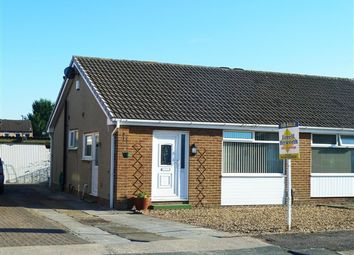 Thumbnail 2 bed bungalow for sale in Wentworth Crescent, Morecambe