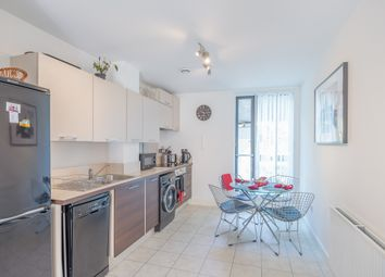 Thumbnail 1 bed property for sale in Connaught Heights Agnes George Walk, London