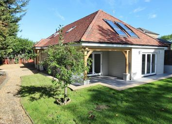 Thumbnail 4 bed detached house to rent in Bumbles Green, Nazeing, Essex.