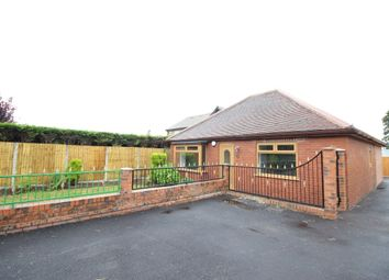 Thumbnail 3 bed bungalow to rent in Middleton Lane, Thorpe, Wakefield