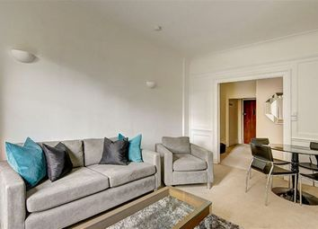 Thumbnail 1 bed flat to rent in Strathmore Court, 143 Park Road, London