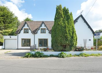 Thumbnail 4 bedroom detached house for sale in Compton Bassett, Calne