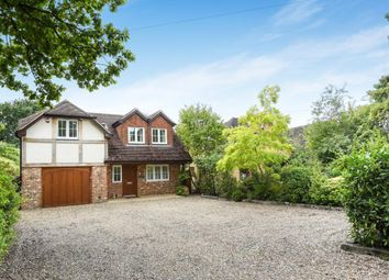 Thumbnail 5 bed detached house for sale in Barkham Ride, Wokingham