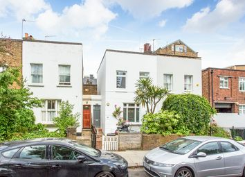 Thumbnail 3 bed terraced house for sale in Grafton Road, Kentish Town