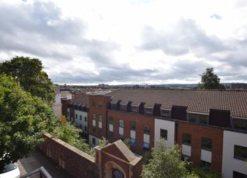 Thumbnail 1 bedroom flat for sale in Ambrose Road, Bristol
