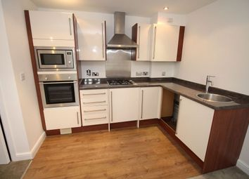 Thumbnail 2 bed flat to rent in Milton Road, Clapham, Bedford