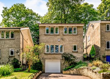 Thumbnail 4 bed detached house for sale in Ingrow Lane, Keighley