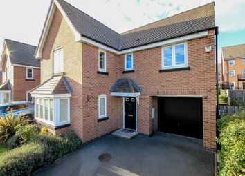 Thumbnail 4 bed detached house to rent in Blenkinsop Drive, Middleton, Leeds