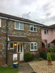 Thumbnail 3 bed terraced house for sale in Lightwater, Surrey