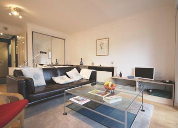 Thumbnail Studio to rent in George Leybourne House, Fletcher Street, London