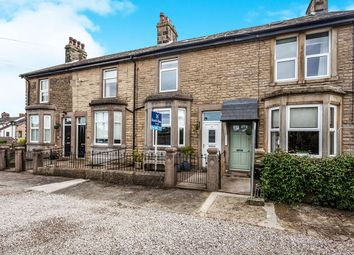 Thumbnail 2 bed terraced house for sale in Victoria Street, Carnforth
