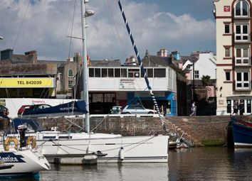 Thumbnail Parking/garage for sale in Quayside/St Peters Lane, Peel