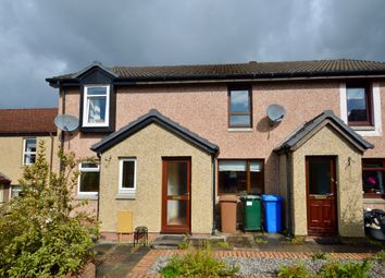 Thumbnail 2 bed terraced house for sale in Blackwell Avenue, Inverness, Inverness-Shire