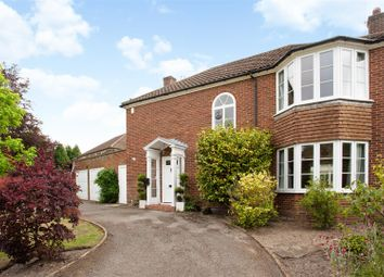 4 bed detached house for sale in Woodend Drive, Ascot SL5